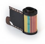 1404B-1309 Подставка для ручек Фотоплёнка Kodak /24