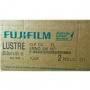 Фотобумага FUJI 20,3x93 L Luster (тиснёная) NEW