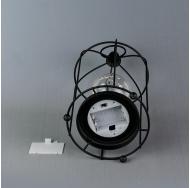 LM-043 Black Светильник декоративный
