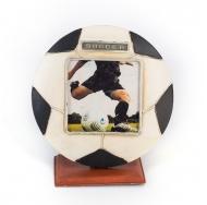 1304B-1200 Фоторамка Футбольный мяч /24